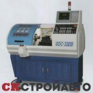 Станок токарный SDC-32EB с ЧПУ