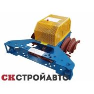 Трубогибочный гидравлический станок ТГС-127
