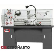 Станок универсальный токарный SPZ-1000 с УЦИ