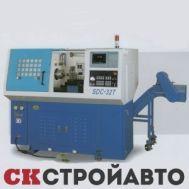 Станок токарный SDC-32T с ЧПУ