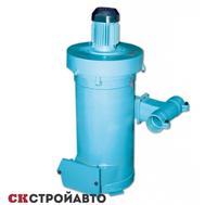 Пылеулавливающий агрегат ВЗ-379-01.64.000