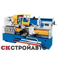 Универсальный токарный станок CU400/1000