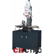 Настольный фрезерный станок с ЧПУ BF30 CNC