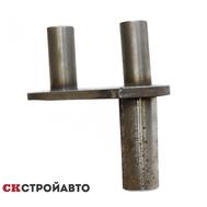 Кронштейн 3-х пальцевый СГА-1, МГА