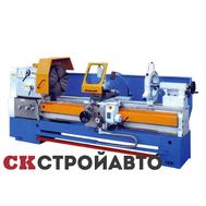 Универсальный токарный станок CU400M/2000