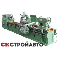 Универсальный токарный станок - 1В630М4/5000