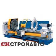 Универсальный токарный станок CU1000/4000