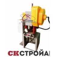 Кривошипный пресс КД2118