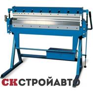 Ручной листогибочный станок ROP-15/1050