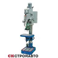 Станок вертикально-сверлильный ZN5040