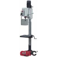 Станок вертикальный сверлильный DH28 GS / GSV