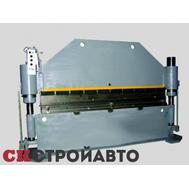 Пресс листогибочный гидравлический И1434А или И1434