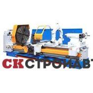 Токарно-винторезный станок CU 1250/3000