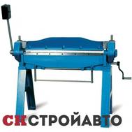 Ручной листогибочный станок ROP-20/1000