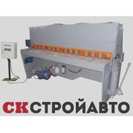 Гильотина пневматическая НК3421
