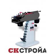 Многофункциональный шлифовальный станок BPK-2100/400