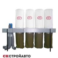 Стружкоотсос УВП-7000С