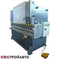 Пресс листогибочный гидравлический ПЛГ-160.32