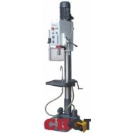 Станок вертикальный сверлильный DH32 GS / GSV