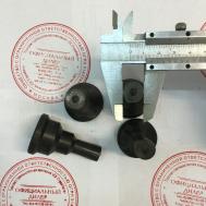Пуансоны и матрица круглые для пресс-ножниц НГ5224