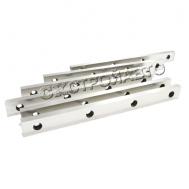 Ножи для гильотины НГ6Г01 (комплект 4 шт.)