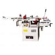 Комбинированный деревообрабатывающий станок VISPROM CWM-250-5/230