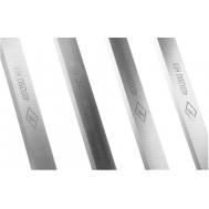 Набор ножей PROMA 400x25x3 HSS