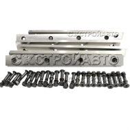 Ножи для гильотины по металлу НГ20Г01 (комплект 4 шт.)