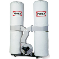 Стружкопылесос PROMA OP-2200
