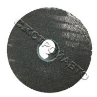 Круг шлифовальный 350х40х76 63С (64С)