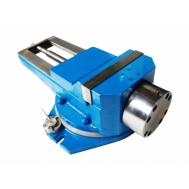 Тиски пневматические с гидравлическим усилением ГМ-7201-0019-02 ГМЗ