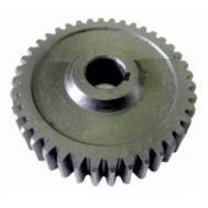 Шестерня редуктора 155 мм, 37 зубов