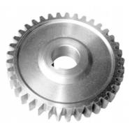 Шестерня редуктора 166 мм, 40 зубов