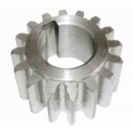 Шестерня редуктора 72 мм, 16 зубов