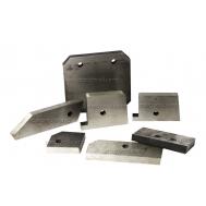 Инструмент для реза швеллера и двутавра №10 для НГ5222