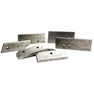 Инструмент для реза швеллера и двутавра №18 для НГ5222