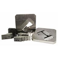 Полный комплект для реза швеллера и двутавра №10-18 для НГ5223