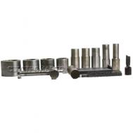 Комплект оснастки для гибки арматуры на станок GW40