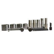 Комплект оснастки для гибки арматуры на станок GW50