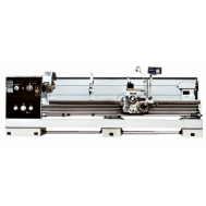 Универсальный токарный станок с УЦИ SPV-1500/500