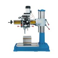 Радиально-сверлильный станок Weiss Machinery MRD32x7 (380В)