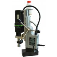 Сверлильно-резьбонарезной станок на поворотном магнитном основании MDMR100