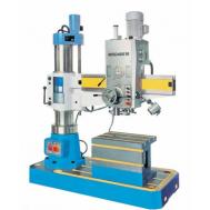 Радиально-сверлильный станок Weiss Machinery MRD40x10