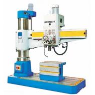 Радиально-сверлильный станок Weiss Machinery MRD50x16