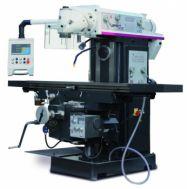 Горизонтально-вертикальный фрезерный станок OPTIMUM МТ200
