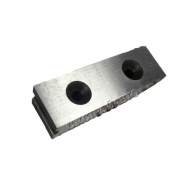Нож к станку СМЖ-322МС (110х62х42.5 потай)