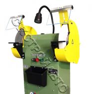 Станок точильно-шлифовальный ТШ-2М ВЗ-879 с ремённой передачей