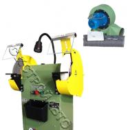 Станок точильно-шлифовальный ТШ-2М.25 ВЗ-879-01 с ремённой передачей