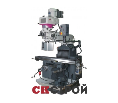 Станок универсально-фрезерный OPTIMUM MF2 Vario - DPA