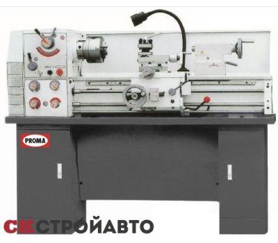 Станок универсальный токарный PROMA SPZ-1000 с УЦИ